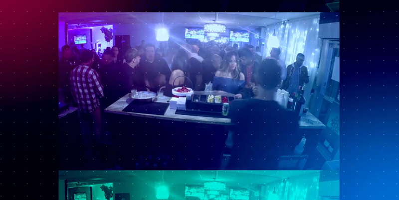 The lux social club