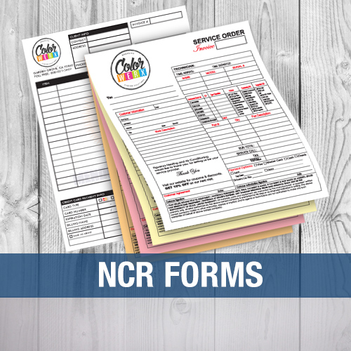 NCR FORMS – Color Werx   nding & Custom Solutions ... on car forms, oracle forms, basic sample order forms, rca forms, blank order forms, digital forms, construction billing forms, manifold forms, business forms, two-part custom forms, google forms, star forms,
